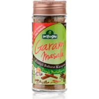 Arifoğlu Garam Masala - Et, Tavuk, Balık 45G
