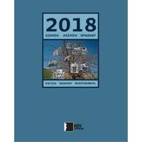 2018 Hafıza – Memory – Հիշողություն
