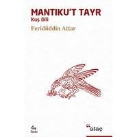 Mantıku't Tayr - Kuş Dili