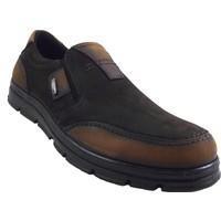 Güven Punto 577277 Kahverengi Ayakkabı