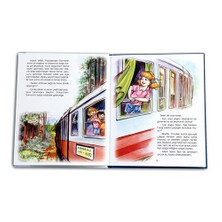 Selen ile Eren - Taşıtlar (Kitap + CD)