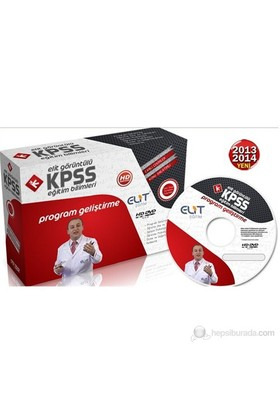 Elit Kpss Program Geliştirme Görüntülü Eğitim Seti (2016)