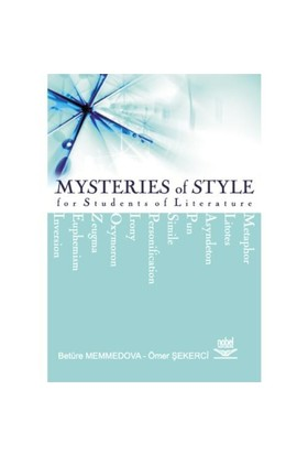 Mysteries Of Style
