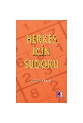 Herkes için Sudoku