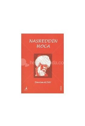 Dünyayı Güldüren Nasreddin Hoca-Devrim Altay