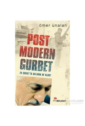 Post Modern Gurbet-Ömer Ünalan