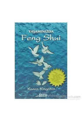 Yaşamınızda Feng Shui-Karen Kingston