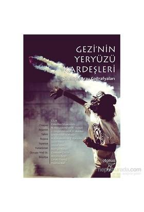 Gezi'Nin Yeryüzü Kardeşleri-Kolektif