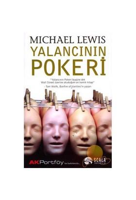 Yalancının Pokeri-Michael Lewis