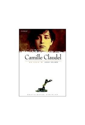 Camille Claudel - Bir Kadın - Anne Delbee