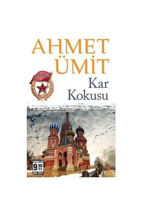 Kar Kokusu (Cep Boy) - Ahmet Ümit