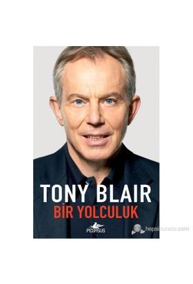 Bir Yolculuk-Tony Blair