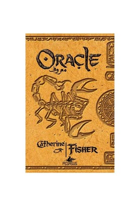 Oracle-Catherine Fisher