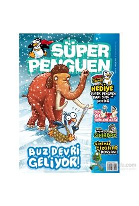 Süper Penguen - Aralık 2015