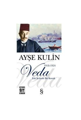Veda (Cep Boy) - Ayşe Kulin