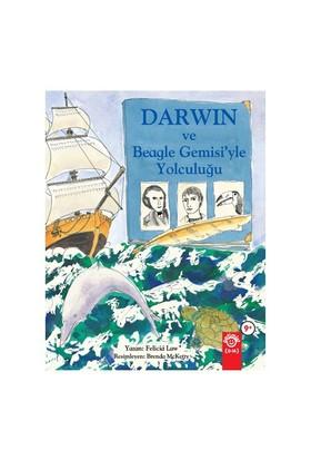 Darwin Ve Beagle Gemisi'yle Yolculuğu