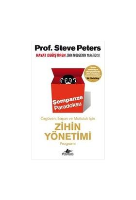 Şempanze Paradoksu - Steve Peters
