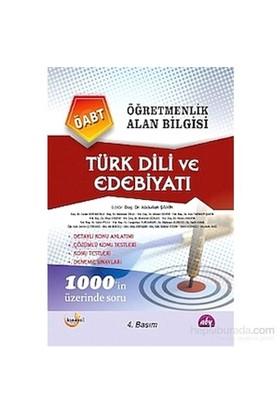 Kısayol KPSS 2016 ÖABT Türk Dili Ve Edebiyatı Konu Anlatımlı - Gülnur Aydın