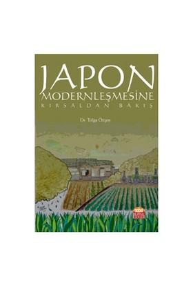 Japon Modernleşmesine Kırsaldan Bakış-Tolga Özşen