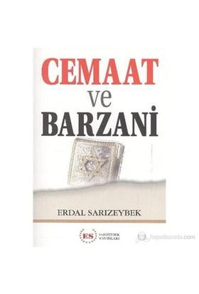 Cemaat Ve Barzani-Erdal Sarızeybek