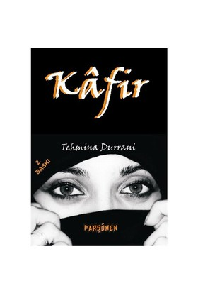 Kafir-Tehmina Durrani