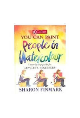 You Can Paint People In Watercolour