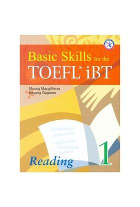 Basic Skills For The Toefl Ibt Reading 1 - Moraig Macgillivray