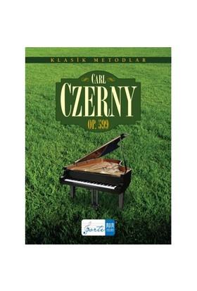 Ponart Klasik Metotlar Carl Czerny Op.599 / Portemem - Carl Czerny