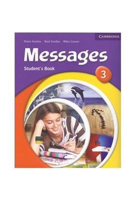 Cambridge Messages 3 Students Book