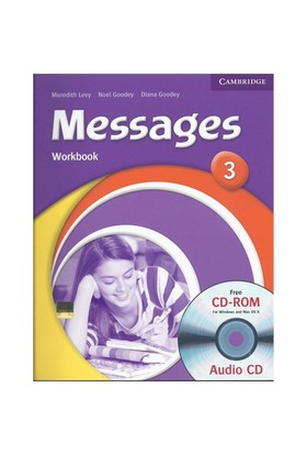 Cambridge Messages Workbook 3