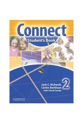 Connet Students Book 2 Cambridge