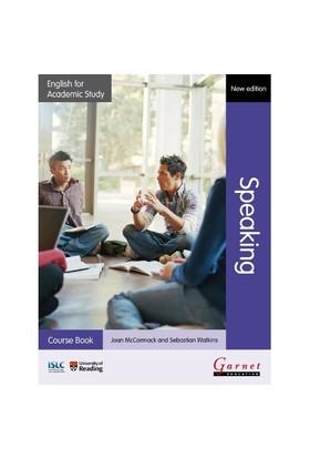 Eas.Speaking Coursebook Garnet