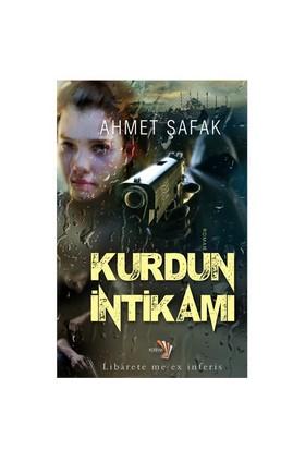 Kurdun İntikamı-Ahmet Şafak