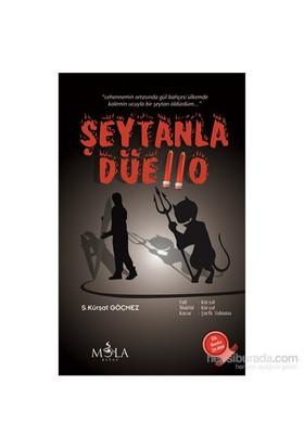 Şeytanla Düello-Ş. Kürşat Göçmez