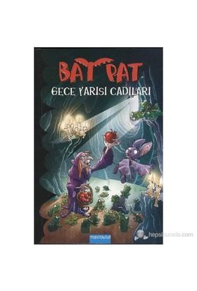Bat Pat 2 - Gece Yarısı Cadıları - Roberto Pavanello