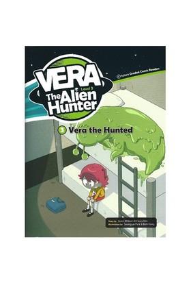 Vera The Hunted (Vera The Alien Hunter 3)