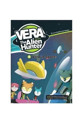 Vera İn Space (Vera The Alien Hunter 3)