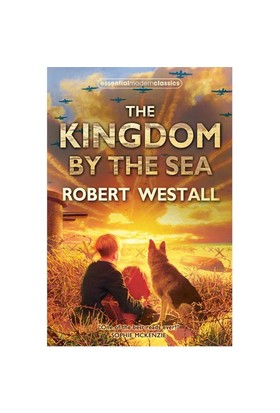 The Kingdom By The Sea (Essential Modern Classics)-Robert Westall