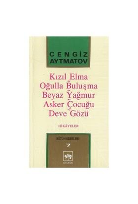 Kızıl Elma / Oğulla Buluşma - Cengiz Aytmatov