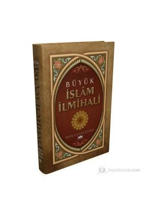Diyanet Onaylı - Büyük İslam İlmihali - Ömer Nasuhi Bilmen
