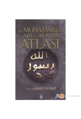 Hz.Muhammed'in Aile ve Akraba Atlası
