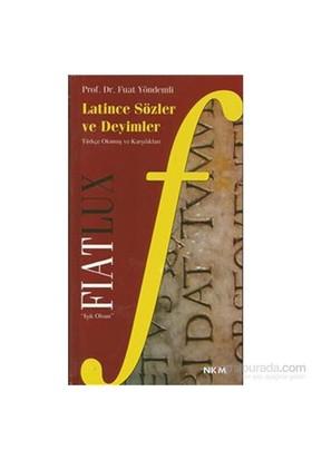 Latince Sözler Ve Deyimler