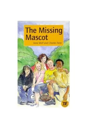 The Missıng Mascot (teen Readers Level 1)