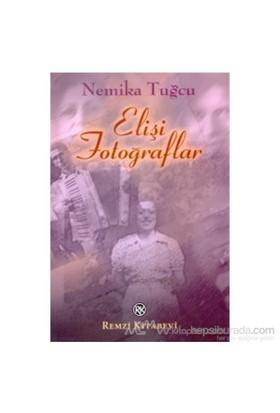 Elişi Fotoğraflar-Nemika Tuğcu