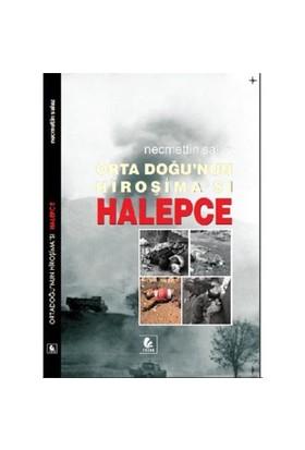 Orta Doğu'nun Hiroşiması: Halepce