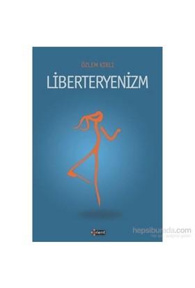 Liberteryenizm-Özlem Kırlı