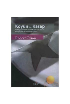 Koyun Ve Kasap-Robert Olson