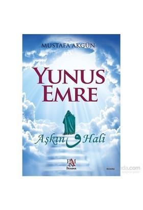 Yunus Emre Aşkın Vav Hali-Mustafa Akgün