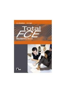 Total Fce Students Book Cideb Yayınları