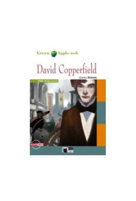 David Copperfield Green Apple Cideb Yayınları